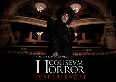 Coliseum Horror Experience