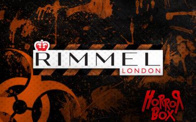 Creamos una experiencia para Rimmel London