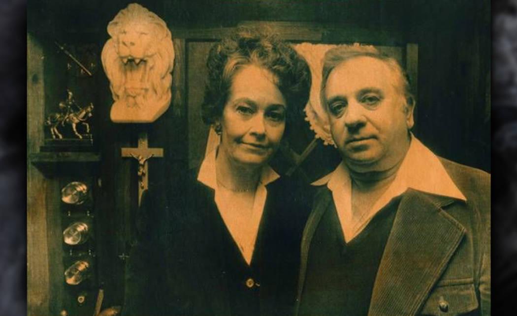 Los Warren, una vida paranormal